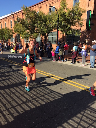 Bull City Race Fest PR